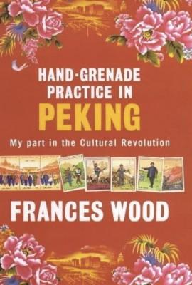 Hand Grenade Practice in Peking