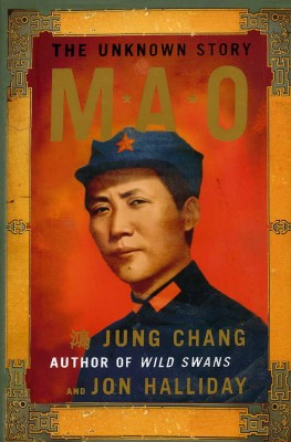 Mao_The Unknown Story