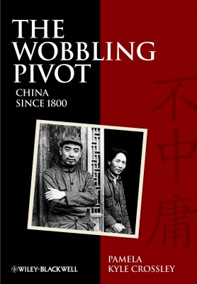 The Wobbling Pivot