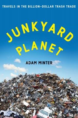 Junkyward Planet
