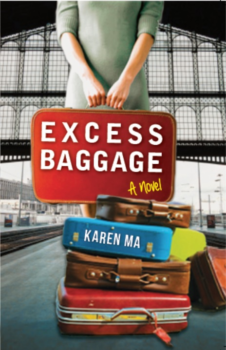 Excess Baggage Why I Write
